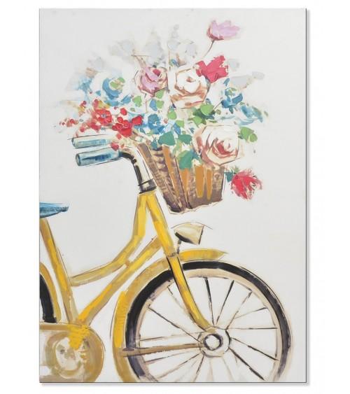 Lienzo Bicicleta 90 x 60 cm