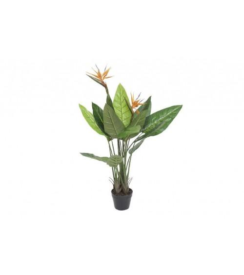 Planta Strelitzia Artificial