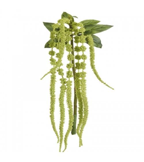 Rama Artificial Amaranthus Verde