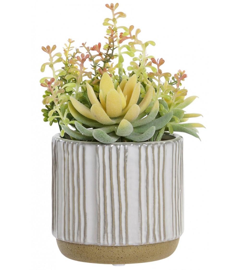 Planta Artificial C/Maceta