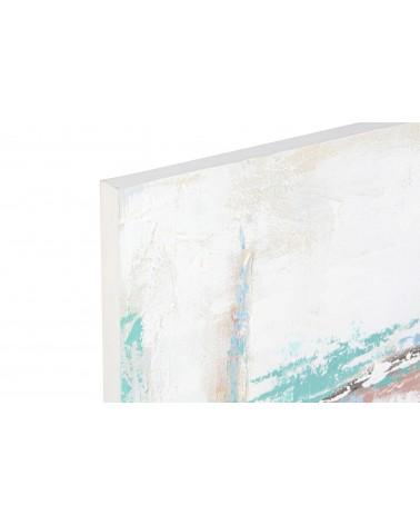 Lienzo Rectangular Abstracto