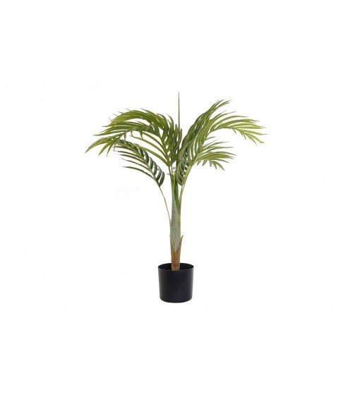 Palmera Verde de PVC