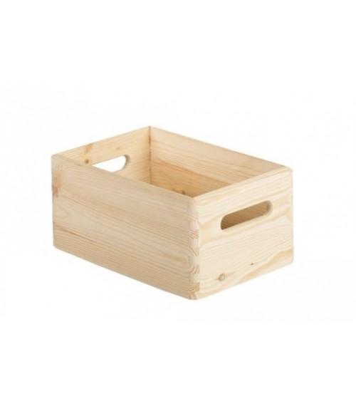Caja de Madera 30 x 20 cm